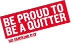 Ditch or switch for No Smoking Day