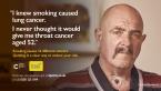 Warnings from former smokers - Fresh launches new Quit 16 campaign